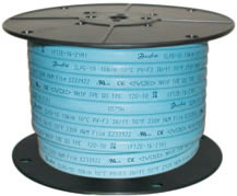 Danfoss Px F Self Regulating Pipe Freeze Protection Cable