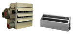 Explosion-Proof Unit Heaters & Convectors