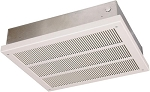 EFF Series Ceiling Heaters by Qmark