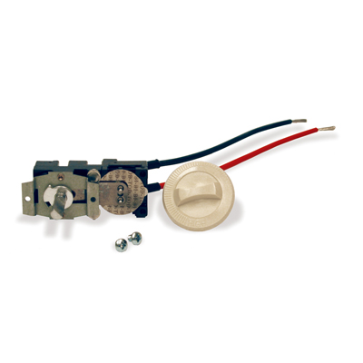 Cadet Ctt1a Com Pak Plus Series Thermostat Single Pole