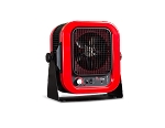Cadet RCP402S Heavy Duty Portable Garage / Shop Heater - 4000 / 3000 Watts - 240 / 208 Volts
