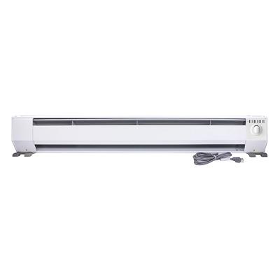 King Electric Portable Baseboard Heater Model KP1215-ECO ...