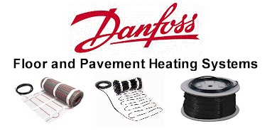 Danfoss Floor Heating