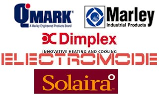 Qmark Heaters
