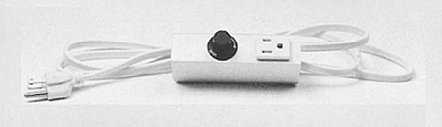 Qmark Marley Apt2 Thermostat For 202sl Under Desk Heater