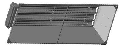 Chromalox Star 14a 83 F Chromastar Fixed Overhead