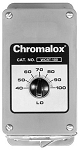 Chromalox WCRT-100 NEMA 4X Line Voltage Thermostat