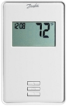Danfoss LX205 Non-programmable Thermostat (088L5137)