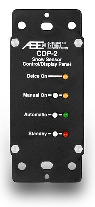 Danfoss 088l3038 Cdp2 Remote Control And Display Panel