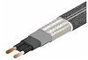 Danfoss 088L1422 RX-C Series Commercial Roof / Gutter Heating / Deicing Cable - 250 ft / 120 volt