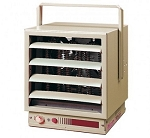Dimplex EUH02B24CT Commercial / Industrial Unit Heater - 2000 Watts - 6824 Btu - 208 Volts, 3 phase