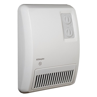 Dimplex Ef12 Deluxe Wall Bathroom Heater 208 240
