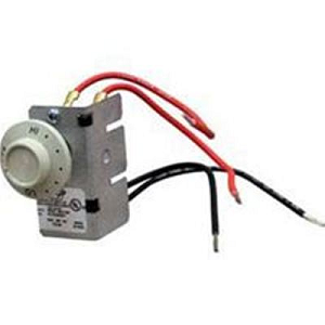Qmark Marley Gfrtdp Double Pole Thermostat For Gfr