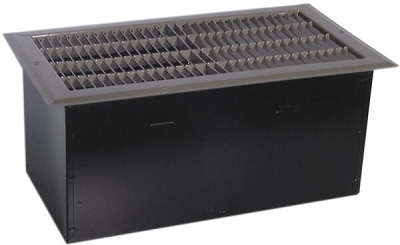 Qmark Marley Fdi1504 Electric Drop In Floor Heater 208
