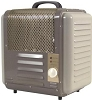 Qmark / Marley PT268 Fan Forced Portable Industrial / Residential Heater - 240 Volt - 4000 Watts