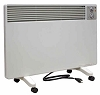 Qmark / Marley WPC1500 Portable Radiant Convection Panel Heater - 120 VAC - Up to 1500 Watts - Thermostatically Controlled