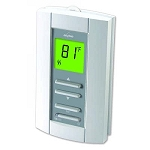 TH114-AF-GA Honeywell Aube Floor Sensing Line Voltage Thermostat with 5 mA GFCI Protection