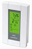 Honeywell Aube TH115-A-240D Programmable Thermostat - 240 Volt, 15.0 amps - Double Pole