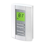 Honeywell Aube TH114-A-240D Programmable Thermostat - 240 VAC, 15.0 amps