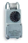 Qmark WT11A Snap Action Thermostat - NEMA 4X Rated - 25 amps @ 240 VAC