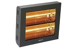 Qmark QVRC4440DTG Commercial Infrared Heater - 4000 Watts - 240 Volts - 13648 Btu/Hr