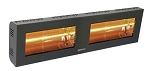 Qmark QVRC4440DWG Commercial Infrared Heater - 4000 Watts - 240 Volts - 13648 Btu/Hr