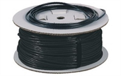 Danfoss Pavement Heating Systems For Ice and Snow Melting - 088L3102 - GX Cable - 80 ft length - 10 Year Warranty