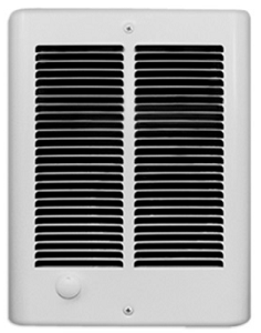CZ1548T Qmark COS-E Series Forced-Air Wall Heater - 240/60 VAC - 1500 Watts
