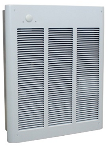 LFK304F Marley Qmark Forced-air Wall Heater - 240/60 VAC - 3000 Watts