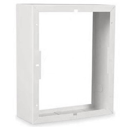 Marley Qmark CWHSM Surface Mounting Frame For CWH1000 Series Wall Heaters