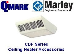 Qmark / Marley CDFDS - Power Disconnect Switch For CDF Ceiling Heaters