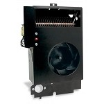 Cadet CM192T Com-Pak Max Multi Watt Wall Heater Assembly with thermostat - 208/240 Volts - up to 1900 Watts