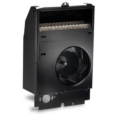 Cadet CS152 Com-Pak Fan Forced Wall Heater Assembly Only - 208/240 Volts - 1125/1500 Watts
