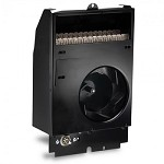 Cadet CS101T Com-Pak Fan Forced Wall Heater Assembly Only with thermostat - 120 Volts - 1000 Watts