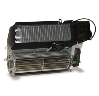 Cadet RM151 Register Plus Heater Assembly Only - 500 / 1000 / 1500 Watts; 120 Volt