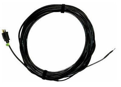 Danfoss Ice and Snow Melting - 088L3503 - Constant Watt RX Cable - 120 Volts; 80 ft length