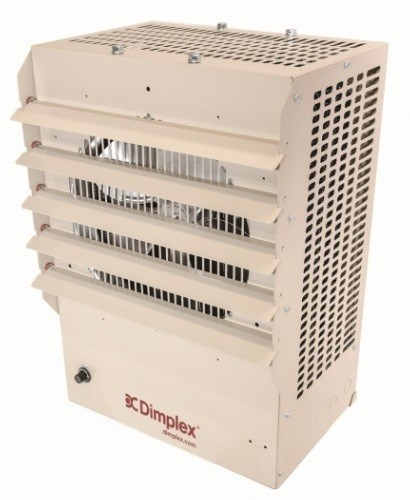 Dimplex EUX37B23C-X Industrial Unit Heater - 37.5 kW - 208 VAC - Three Phase