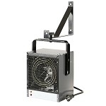 Cadet CGWH4031G Premium Quality Garage / Shop Unit Heater - 240 Volt / 4000 Watts / 13640 Btu