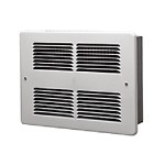 King Electric WHF1215-HM High Wall Mount Electric Heater - 1500 watts - 120/60 VAC