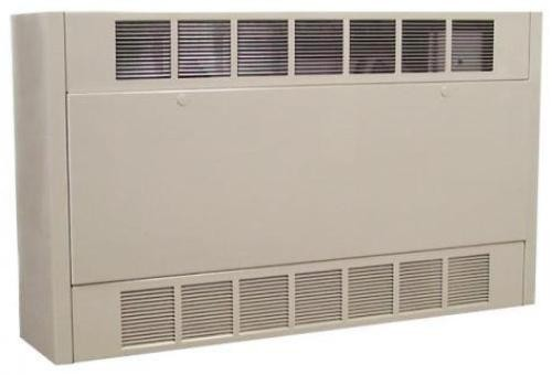 Qmark Marley Cabinet Unit Heater CUS94510243FF - 10.0 / 6.7 kW - 240 Volts, 1 or 3 phase
