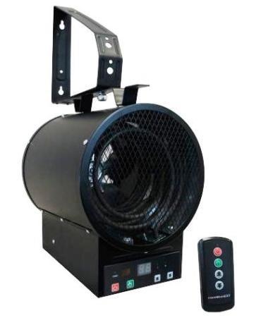 Qmark Gh48r 208 240 Volts 3600 4800 Watts Garage