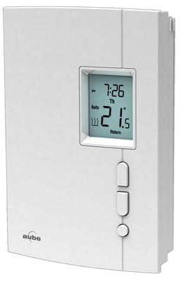 TH404 Programmable Line Thermostat